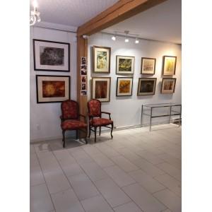 Location Espace Galerie
